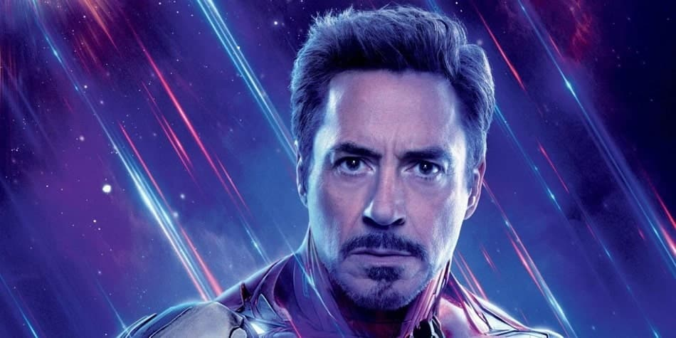 Robert Downey Jr talks about being a father