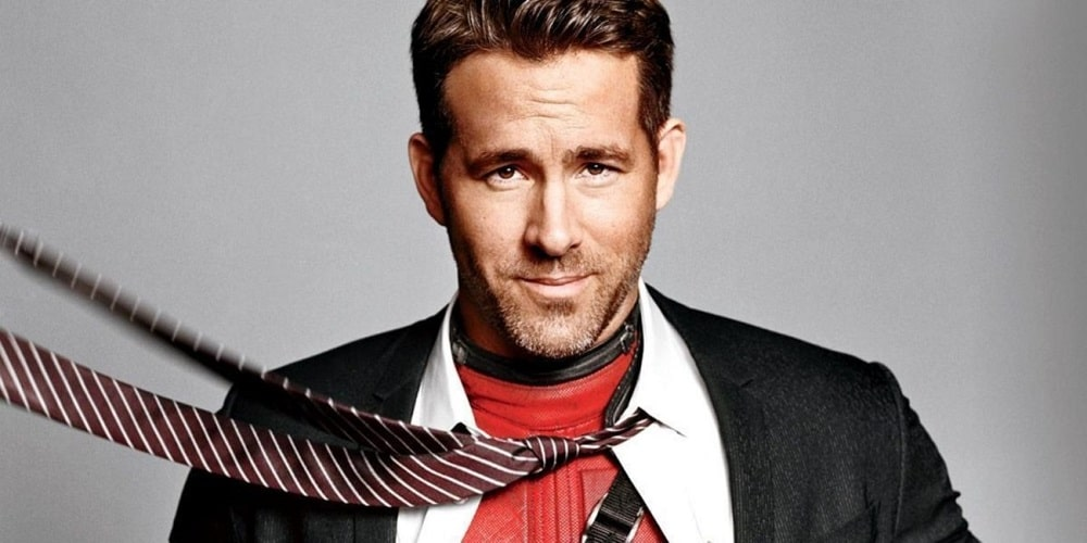 Ryan Reynolds on being a father